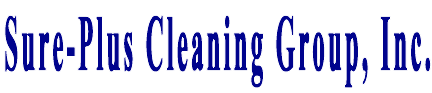 Sure-Plus Cleaning Group, Inc.